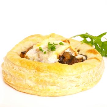 vegetarian foods caramelised vegetable tart