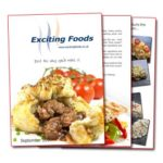 exciting foods range br