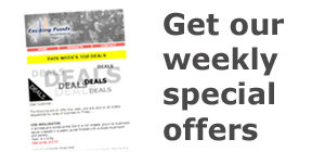 weekly special offers